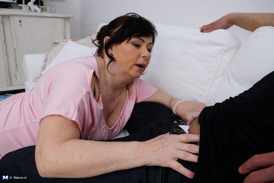 Women craving big cock